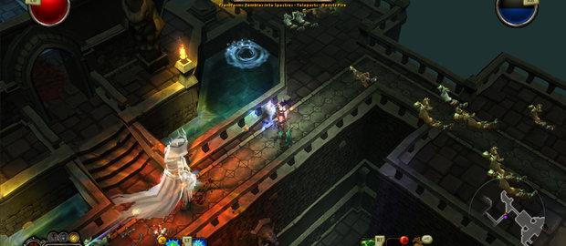 Torchlight News