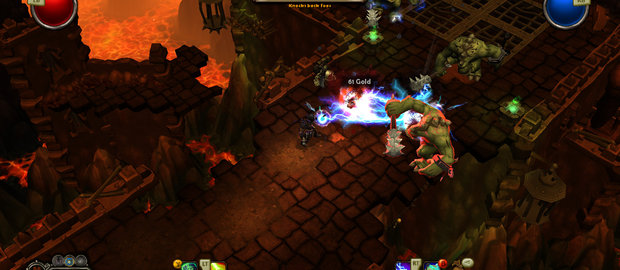 Torchlight News