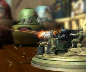 Toy Soldiers: Cold War Videos
