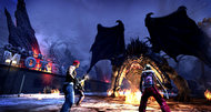 The Secret World launches April 2012