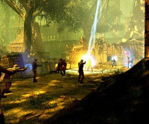 The Secret World Screenshots