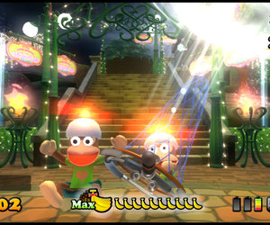 PlayStation Move Ape Escape Screenshots