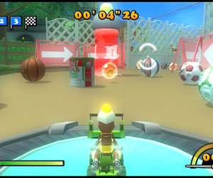PlayStation Move Ape Escape Videos