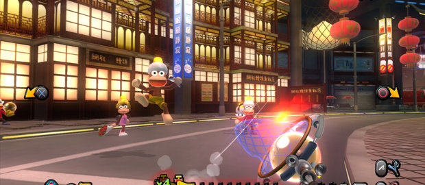 PlayStation Move Ape Escape News