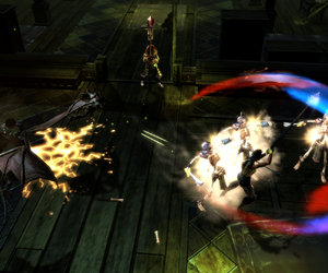 Dungeon Siege 3 Screenshots