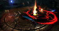 Dungeon Siege 3 trailer features a look at co-op