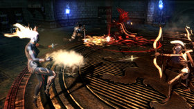 Dungeon Siege III Screenshot from Shacknews