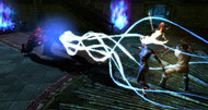 Pre-order Dungeon Siege 3 on Steam, get parts one and two for free