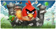 Angry Birds updated with new levels, Retina support