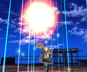 Ar Tonelico Qoga: Knell of Ar Ciel Screenshots