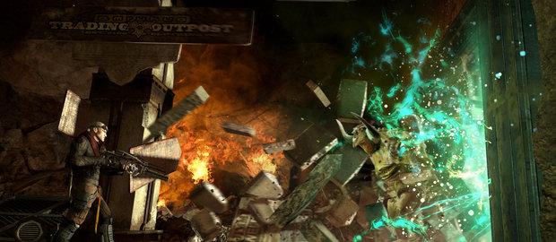 Red Faction: Armageddon News