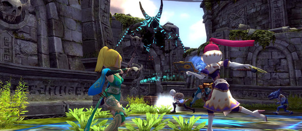 Dragon Nest News