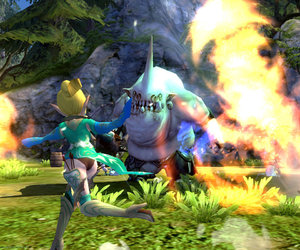 Dragon Nest Screenshots