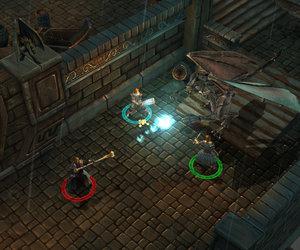 Dungeon Hunter Alliance Screenshots