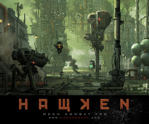 Hawken Screenshots