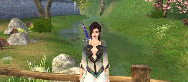 Jade Dynasty News