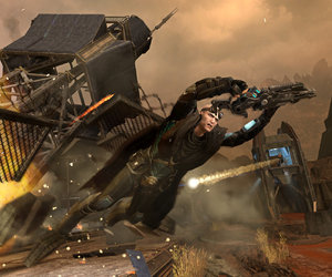 Red Faction: Armageddon Screenshots