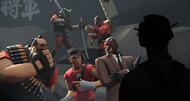 Team Fortress 2 gets Shogun 2-themed items