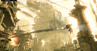 Hawken gameplay trailer is totally metal