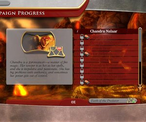 Magic: The Gathering - Duels of the Planeswalkers Screenshots