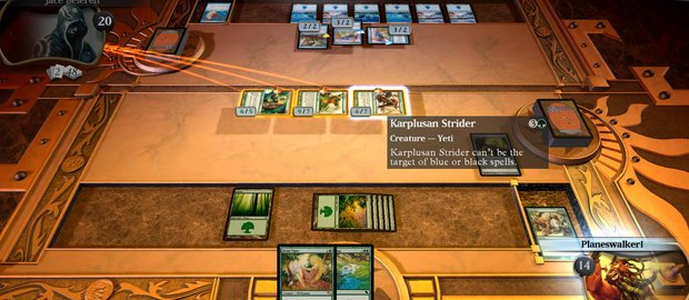 Magic: The Gathering - Duels of the Planeswalkers News