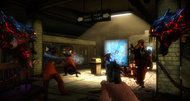 The Darkness 2 demo out for all on PC, Xbox 360, PS3