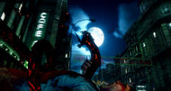 The Darkness 2 paints the town red on Oct. 4