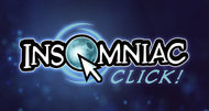 Insomniac launches social gaming division Click