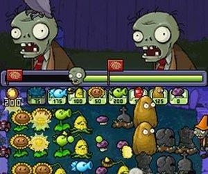 Plants vs. Zombies Files