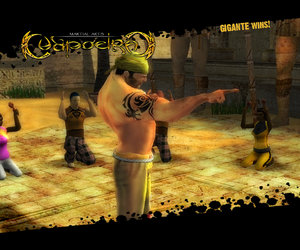 Capoeira Screenshots