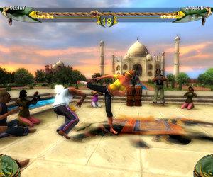 Capoeira Screenshots