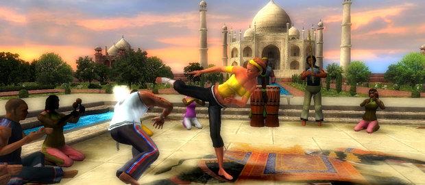 Capoeira News