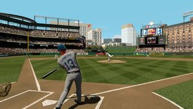 MLB 2K11 Screenshot from Shacknews
