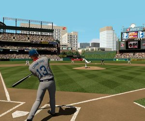 Major League Baseball 2K11 Videos