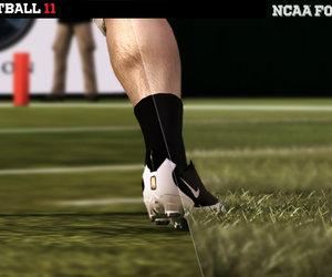 NCAA Football 12 Chat
