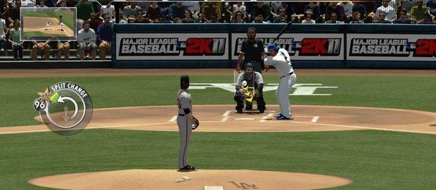 Major League Baseball 2K11 News