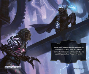 Magic: The Gathering - Duels of the Planeswalkers 2012 Screenshots