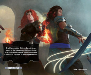 Magic: The Gathering - Duels of the Planeswalkers 2012 Videos