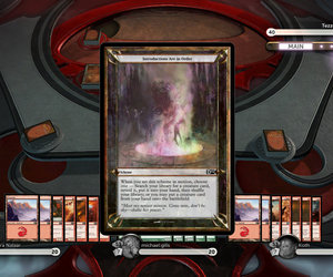 Magic: The Gathering - Duels of the Planeswalkers 2012 Chat