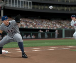 Major League Baseball 2K11 Screenshots