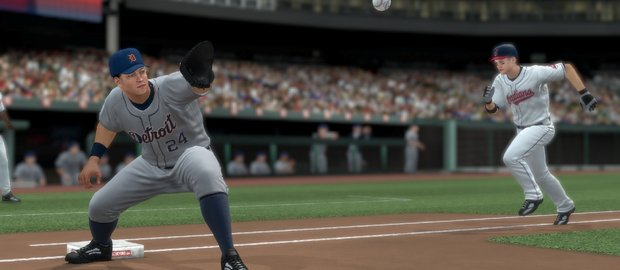 Major League Baseball 2K11 News