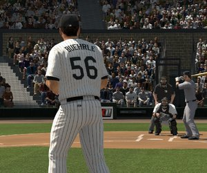 Major League Baseball 2K11 Files
