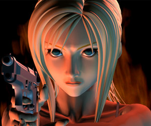 Parasite Eve Files