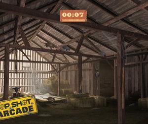 Top Shot Arcade Screenshots