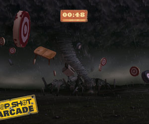 Top Shot Arcade Files