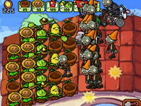 Plants vs. Zombies [DS] Files