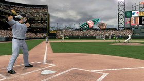 Major League Baseball 2K11 Screenshot from Shacknews