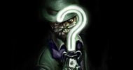 The Riddler goes 'Jigsaw crazy' in Rocksteady's Batman: Arkham City