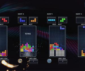 Tetris Videos