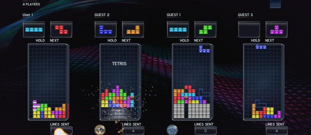 Tetris News